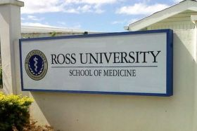 Ross University à Portsmouth