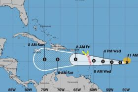 Trajectoire possible Isaac