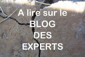 ARTICLE SEISME SUR BLOG DES EXPERTS