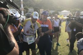 Grand Raid 2018 : le dernier finisher