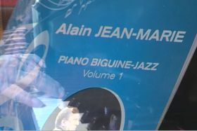 Piano-Biguine-Jazz 1