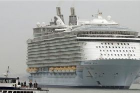 "L'""Oasis of the Seas"""