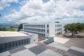 Université Antilles