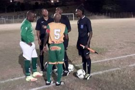 Football coupe de Martinique