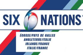 RUGBY - Tournoi des VI nations : les matchs en direct ce week-end