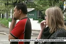 Incompréhension et compassion au lendemain du carnage de Christchurch