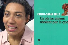 Interview Estelle-Sarah Bulle