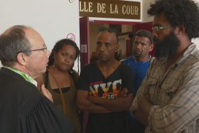 Justice affaire Pic aux Morts