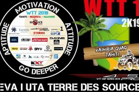 Waterman Tahiti Tour