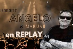 replay Angelo et Maruao