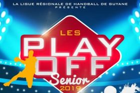 Play off hand ball 2019