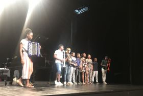 Concours musical