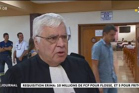 Affaire d'Erima : Fritch et Flosse en eaux troubles