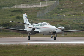 cessna air saint-pierre