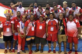 volley samoa hommes