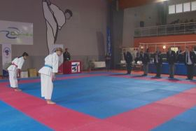 Karate : grandes ambitions à la Pacific Cup