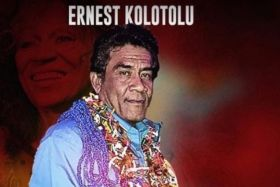 Ernest Kolotulu - l'Outre-Mer fait son Olympia