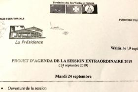 Session extra septembre 2019