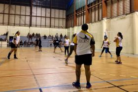 volley interservices