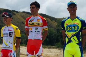 Couanon maillot jaune