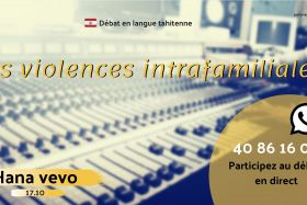 Hana vevo - Les violences intrafamiliales