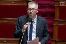 stephane claireaux assemblee nationale