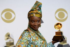 angélique kidjo grammy awards 2020