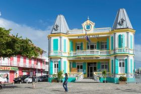 Mairie Guadeloupe