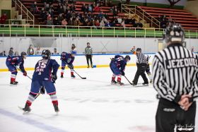 Tournoi de hockey Bantams Midgets