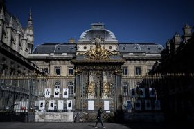 Cour d'Appel de Paris