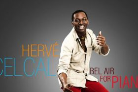 """Hervé Celcal, """"Bel Air for piano"""""""