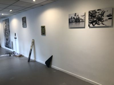 exposition Dismantling