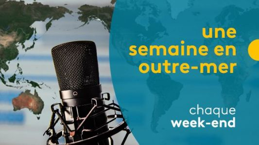 Une semaine outre-mer