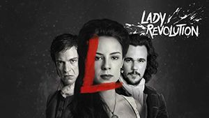 Lady revolution_logo