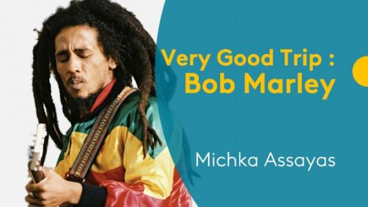 Very Good Trip : Bob Marley