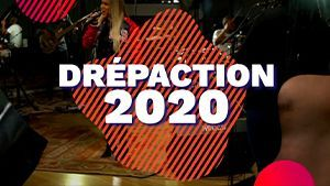 Logo Drépaction 2020
