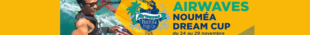Airwaves Nouméa Dream Cup
