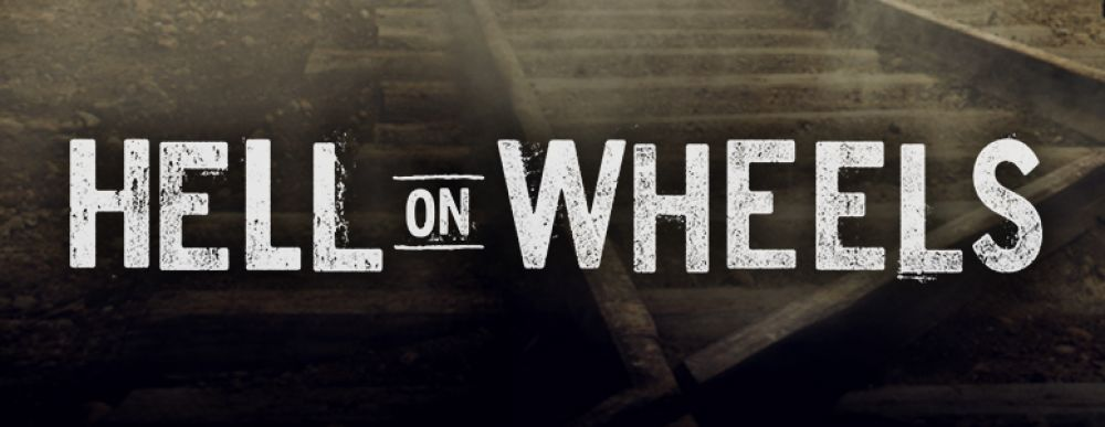 Hell On Wheels Saison 5