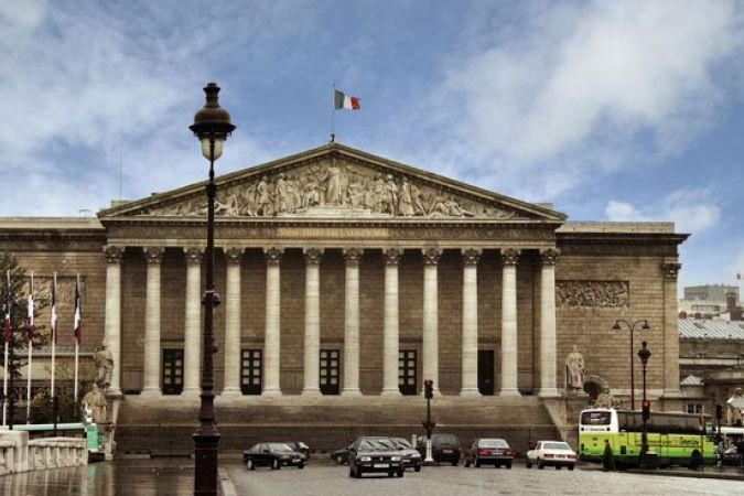 Assemblée nationale