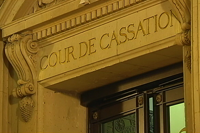 cour de cassation radiations