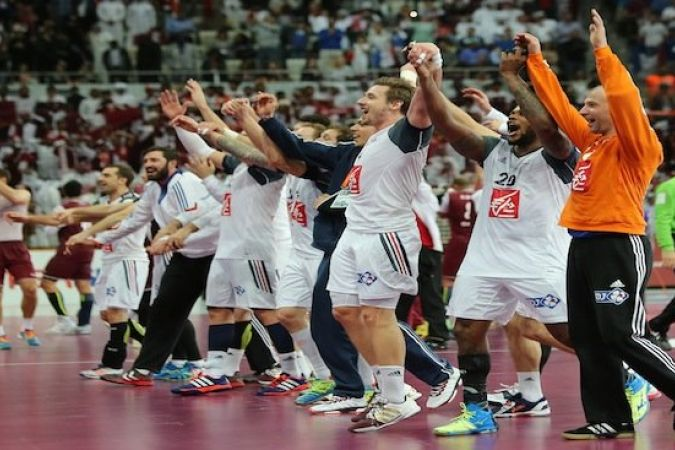 handball experts champions du monde qatar