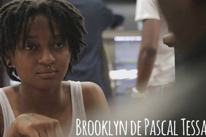 Brooklyn le film