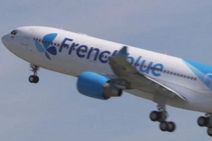 "Air Caraïbes inaugure ""French blue"" sa compagnie low cost long courrier"