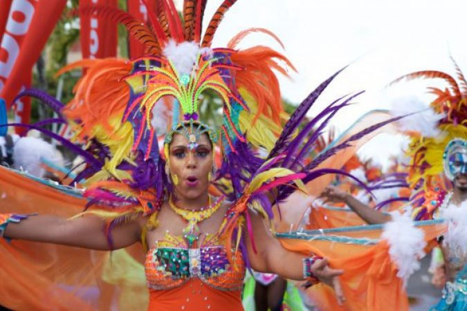 Carnaval Guadeloupe 2017