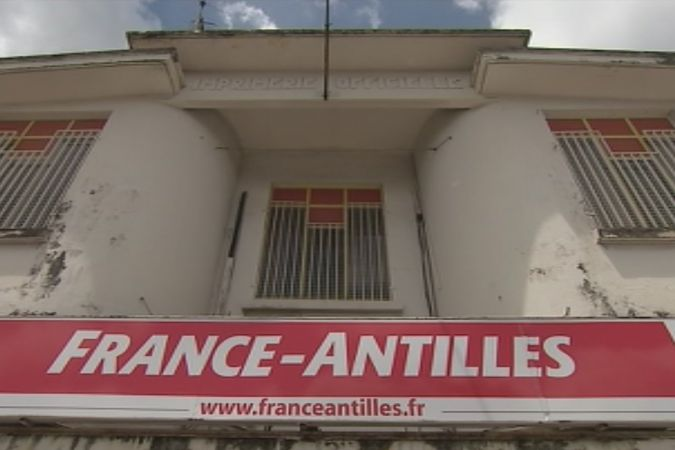 France-Antilles