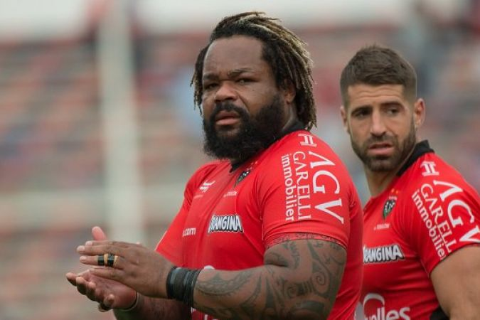 Mathieu Bastareaud