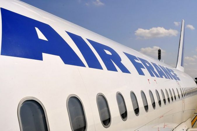 Grève Air France Polynésie