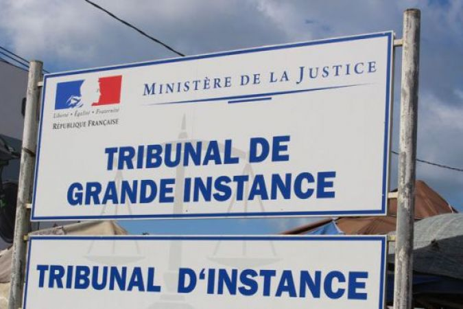 tribunal Mayotte
