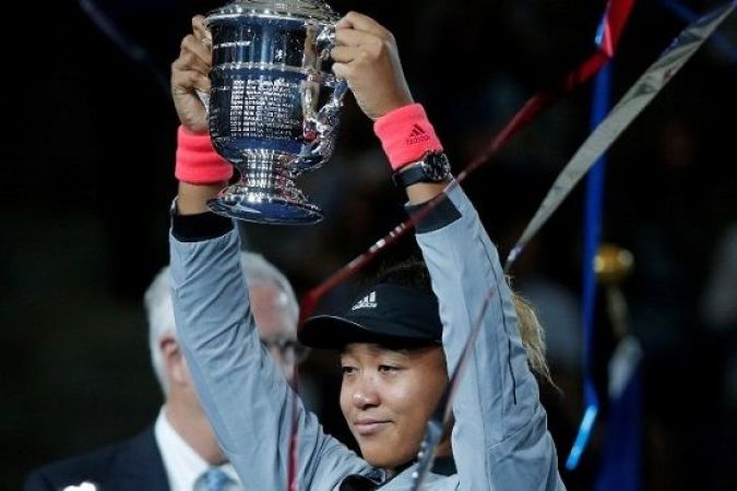 Naomi Osaka remporte l'US Open