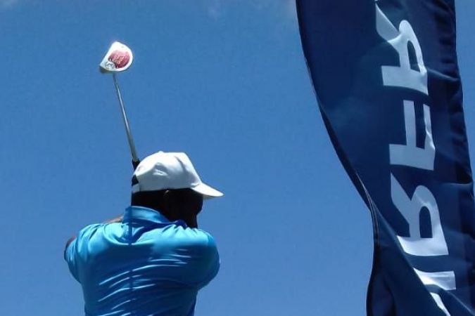 Le Air France golf World Tour